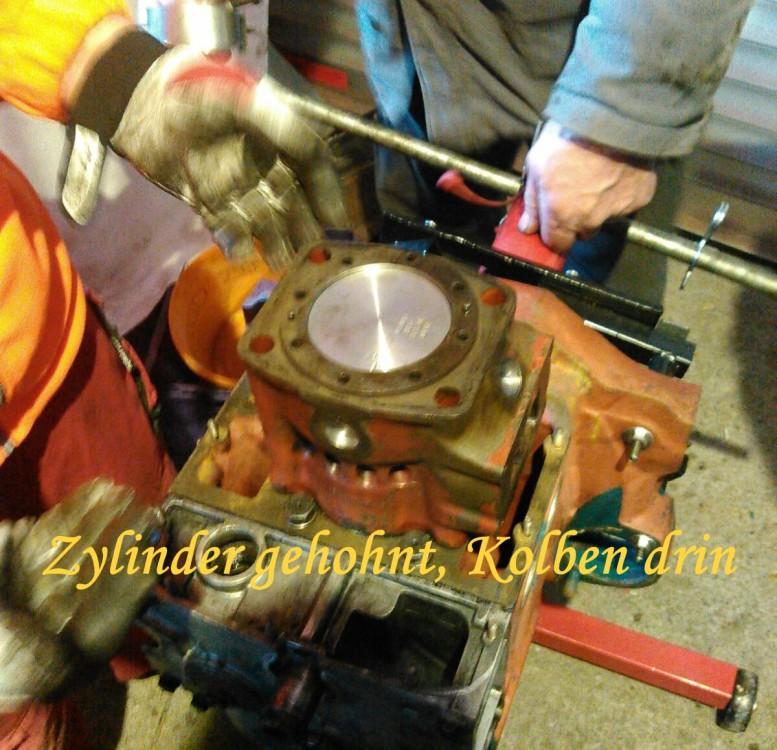 Koben&Zylinder