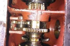 Anlieferung Tausch Getriebe (4)