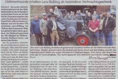 Bericht Lanz Gelbes Blatt 2018