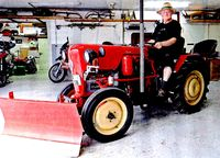 Traktor Gmias thumb